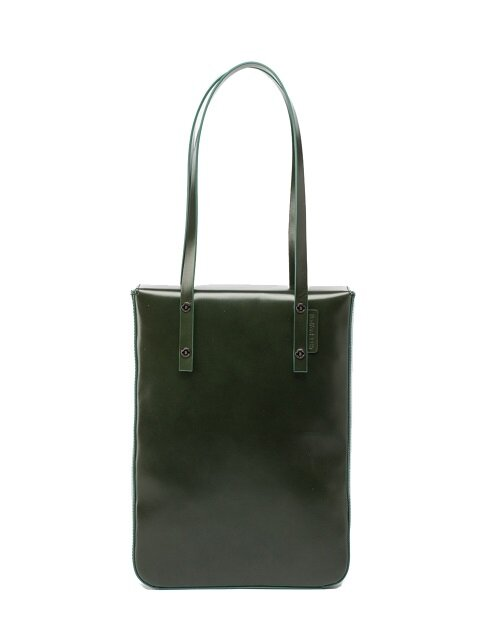 Long and Lean Shoulderbag [green]
