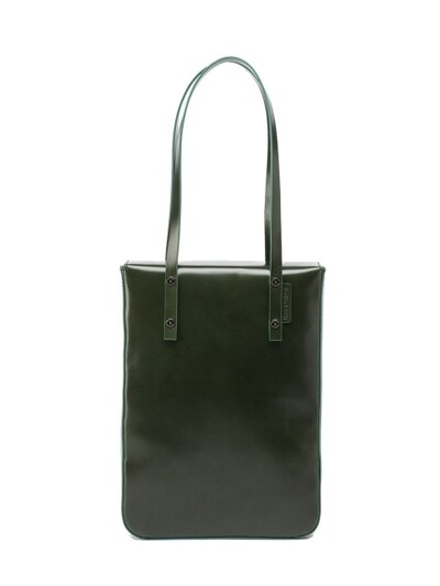 Long and Lean Shoulderbag [green]