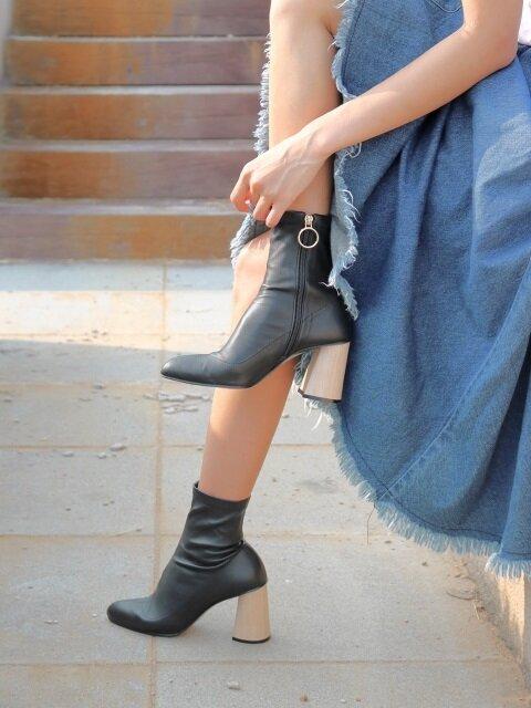 Ankle boots_Dani R1658_7/8cm