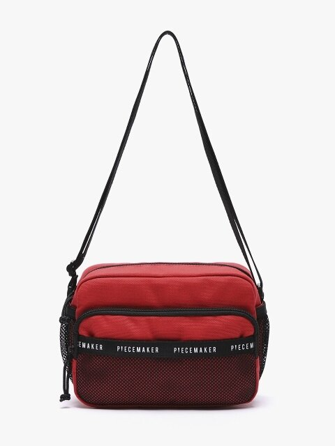 REPLAY CROSS BAG (RED)