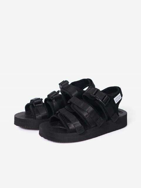 [MEN] 17S/S GGA-V BLACK