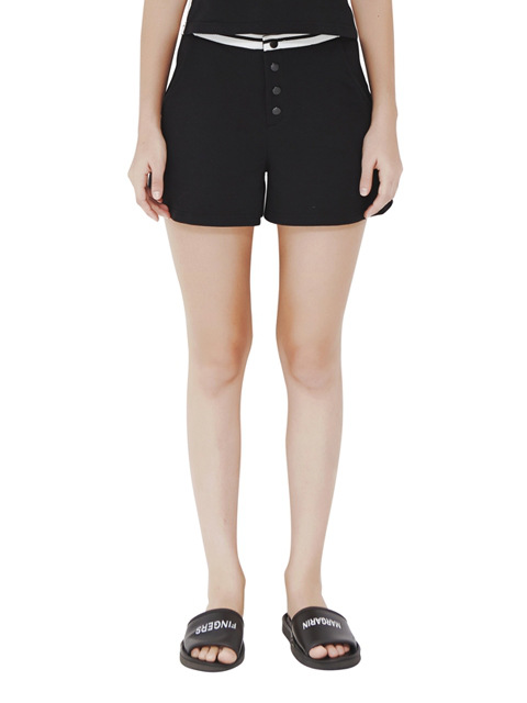 training shorts_black