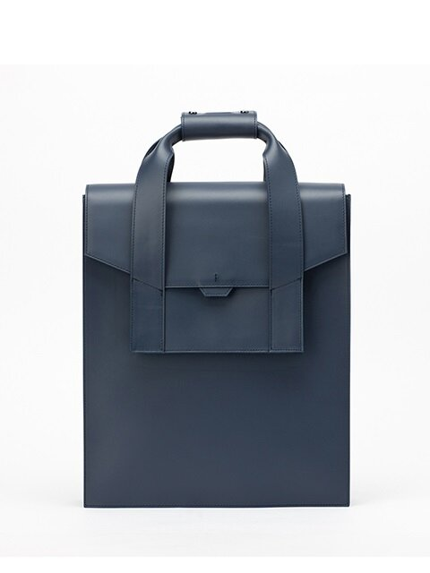 POLYGON NS BACKPACK[navy]