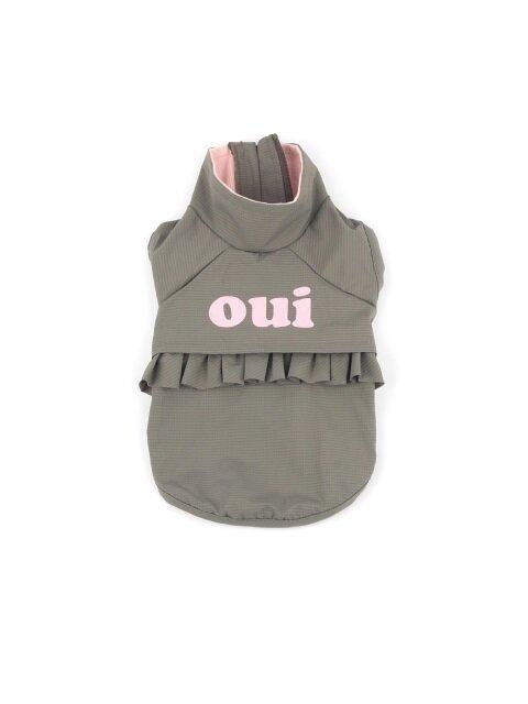 Oui Outer_Khaki