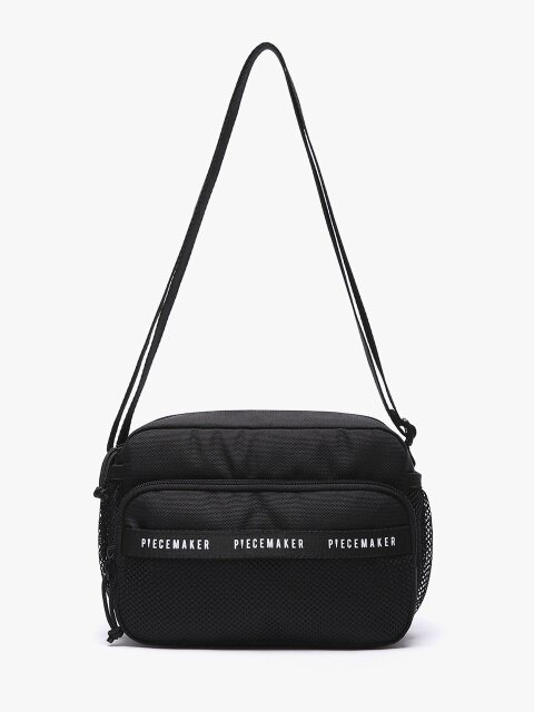 REPLAY CROSS BAG (BLACK)