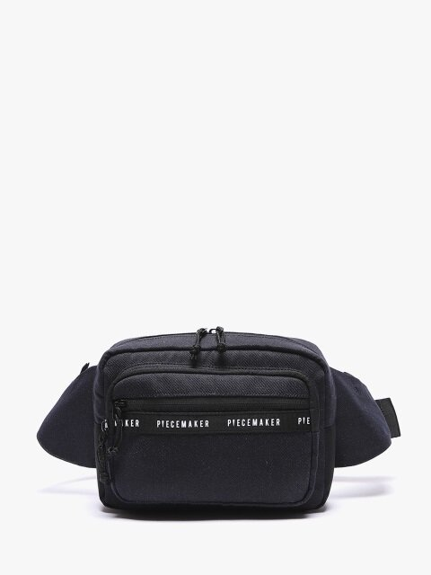 REPLAY WAIST BAG (DENIM)