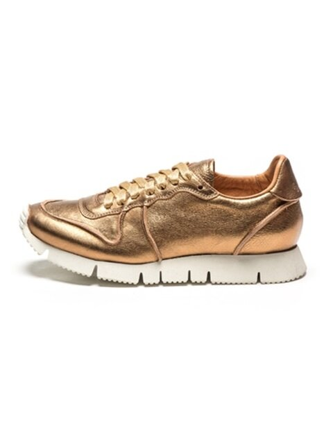 [WOMEN] Carrera GTS Low_gold