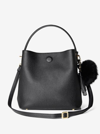 SHARON(셰런) Tote Bag 4 Color