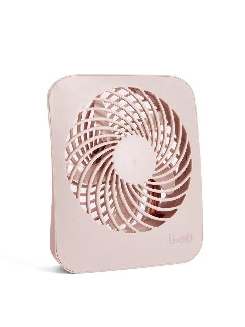 모노팬 선풍기-핑크