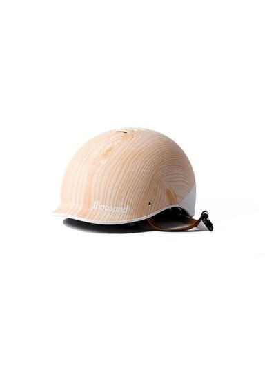 Thousand 헬멧 에포크 컬렉션 [Nordic Wood Grain]