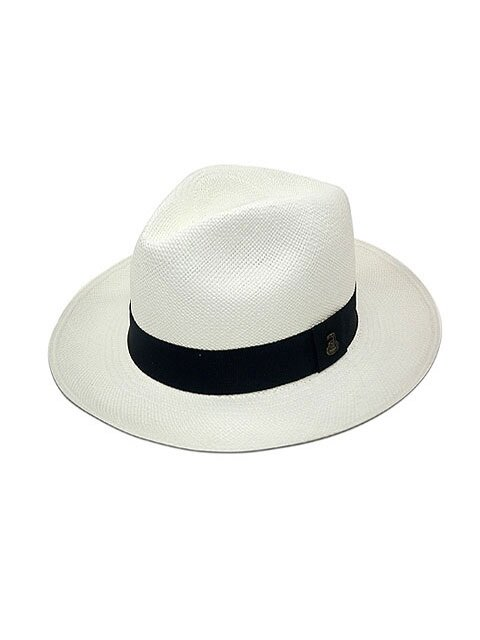 Ecua-andino Panama Classic[white]