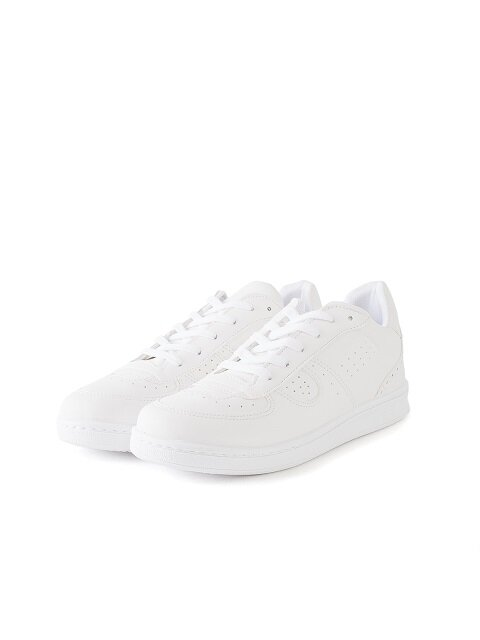 Italian Navy Military Trainer (White)