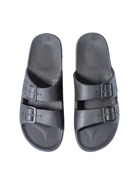 MOSES MEN FREEDOM SLIPPERS STORM