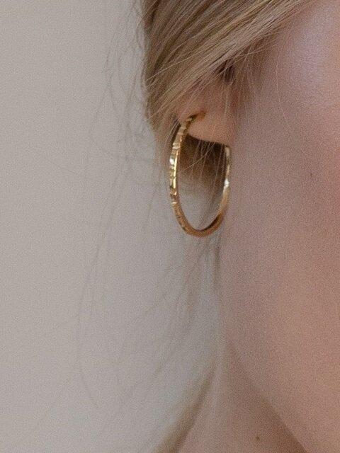 [Midnight NULL] Mattina Earring