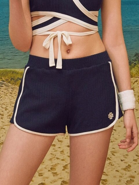 (PT-18152)ROLA SCOUT SHORT PANTS NAVY