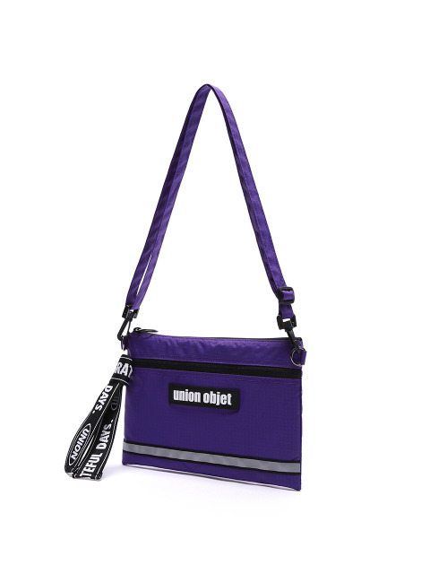 UNION TECH CROSS BAG