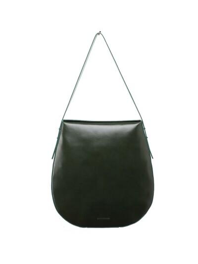 SemiCircle LG Hobo[green]