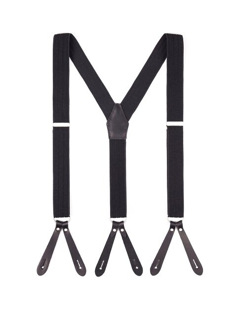 WB SUSPENDER (black)