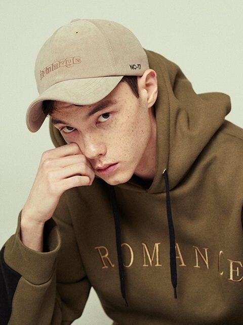 [15% SALE] HOMMAGE BALLCAP BE
