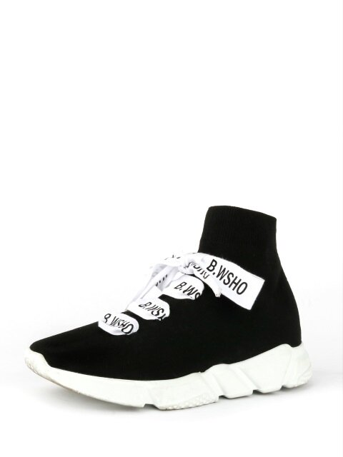 Nylon Socks Sneakers S3123