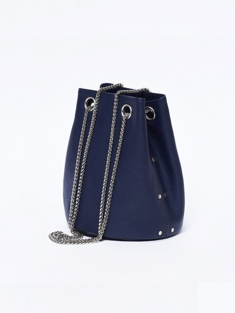 12 MINI BUCKET / navy