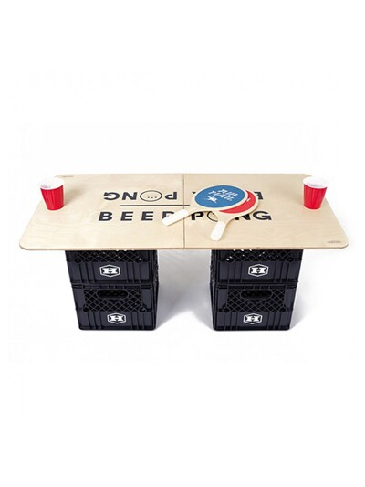 BEERPONG TABLE
