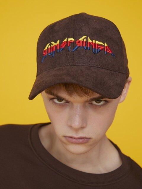 RUMSPRINGA BALL CAP BROWN