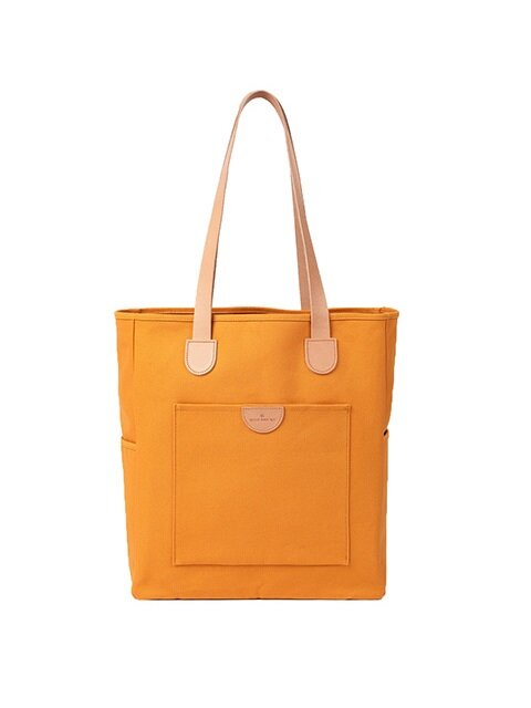 WILDBRICKS Shoulder Bag (orange)