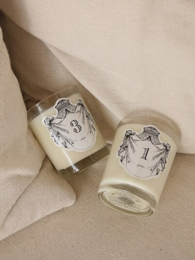 Classic Candle 200g