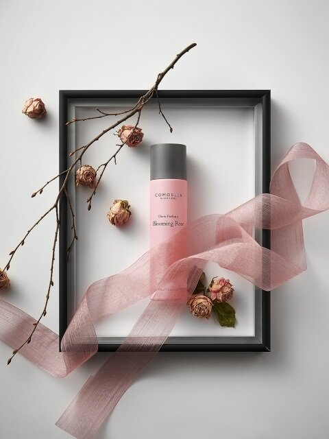 Comoella Black Label Blooming Rose Dress Perfume