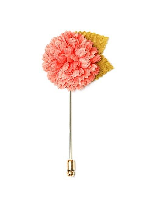 카네이션 부토니에-핑크(Pink)