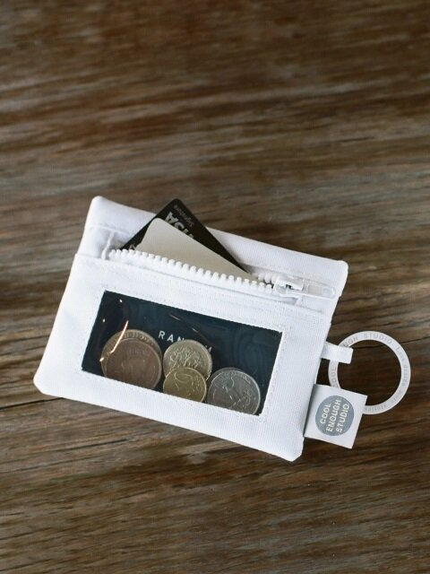 THE COIN PURSE