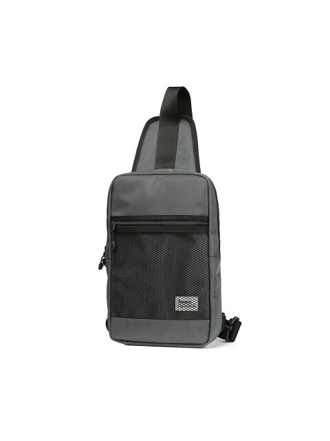 U4 AROUND SLING BAG [GRAY]