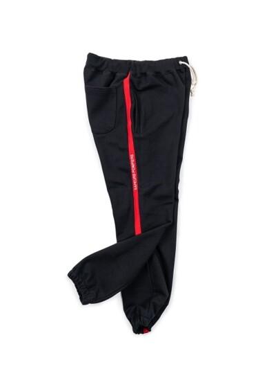 Sapeurs Pants / Navy
