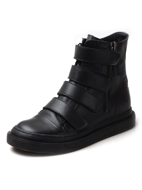 REKKENxDGNAK High Top_RXD003