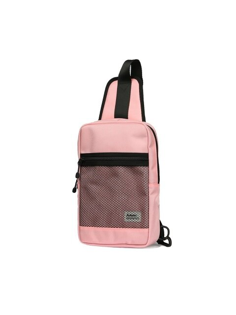 U4 AROUND SLING BAG [PINK]