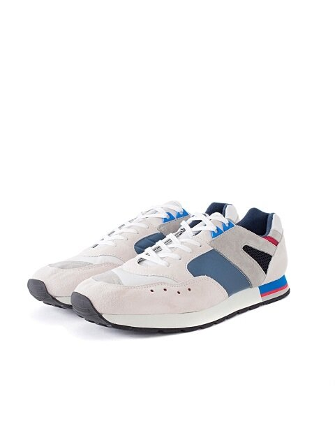 French Military Trainer (White)