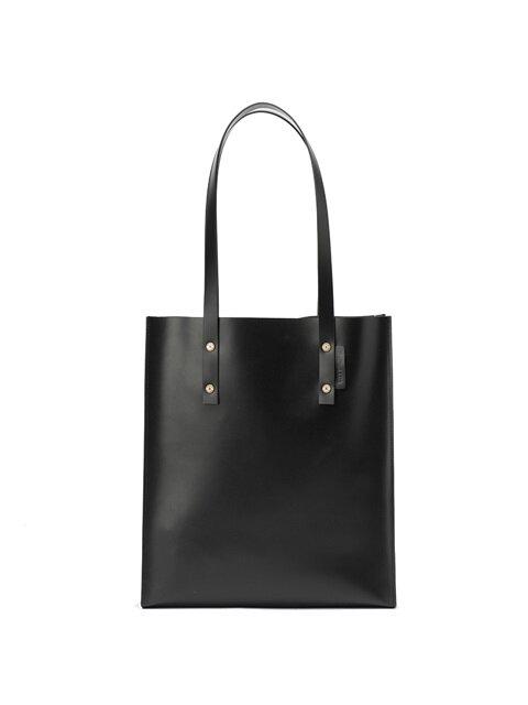 EASY SHOULDER BAG[black]
