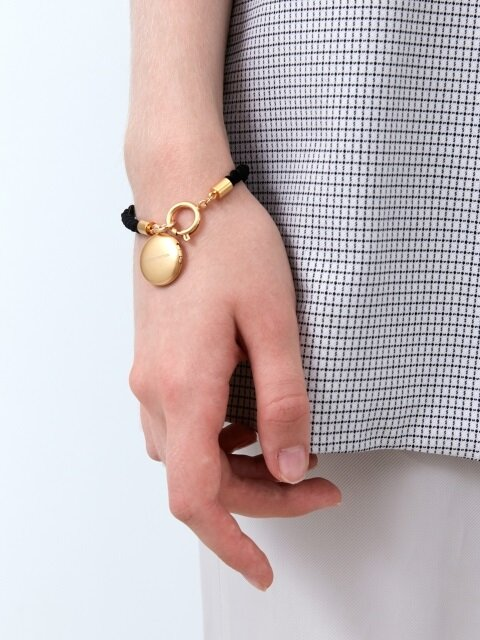 Loket Rope Bracelet (3 colors)