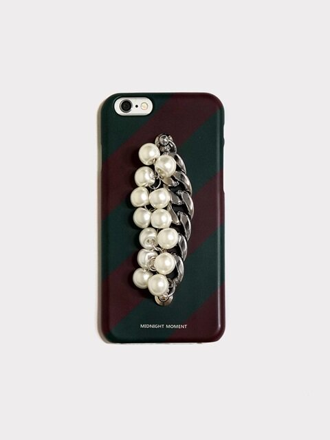 pearl chain holiday case