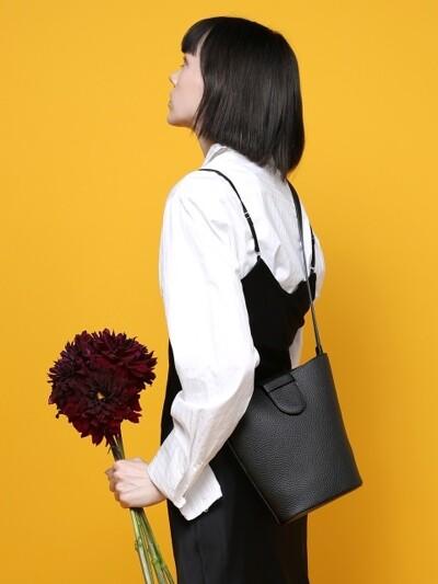 ELVA(엘버) Bucket Bag