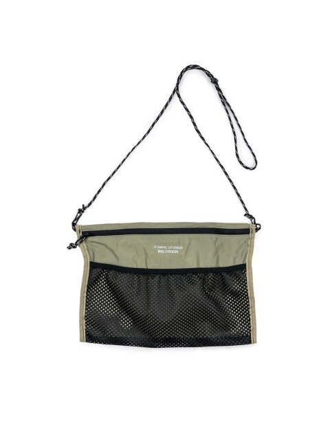 Sacoche Cross Bag / Olive
