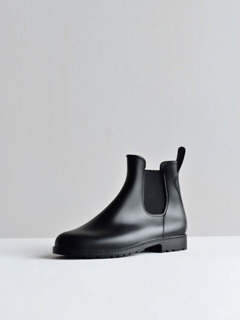 [WOMEN] Botte, Black