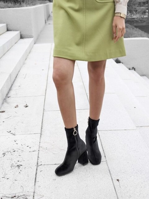 Ankle boots_Erin R1678_6/8cm