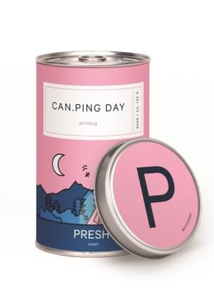 �̽��� ĵ.�� CAN.PING DAY ��Ƽ����