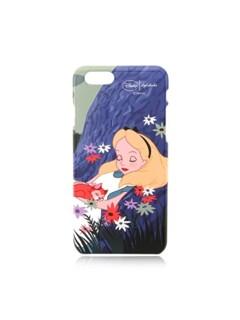 [Disney│high cheeks]Sleeping Time Alice phone case