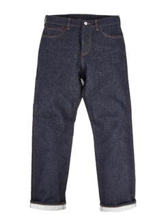 Side Pocket Denim (Standard Fit)