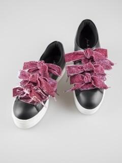 sneakers 77_black/Pink