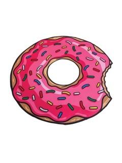 도넛 비치 블랭킷 & 타월