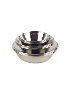 Stainless Dish Set NG NHK503 캠핑용품 보울세트